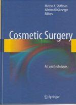 CosmeticSurgery_Shiffman_DiGiuseppeAlberto